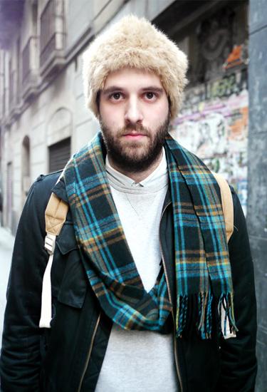 Manuel Bolano | OFF 080 Barcelona Fashion StreetStyle