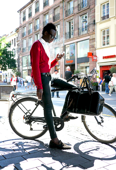 Men's Style | Strasbourg