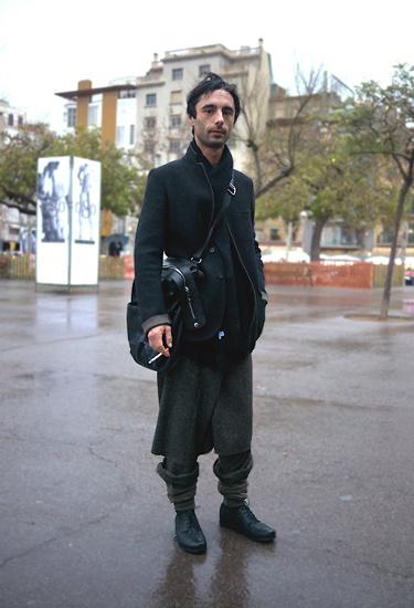 Collezioni at 080 Barcelona Fashion