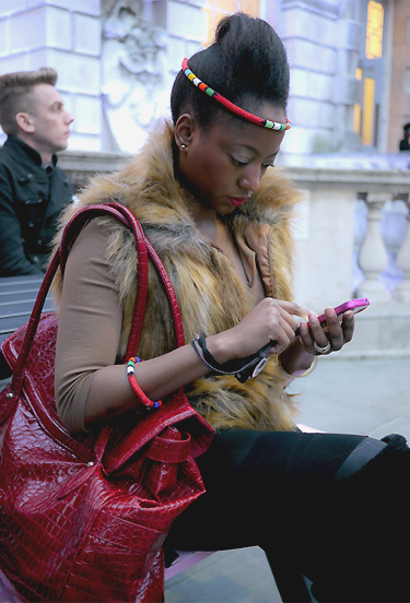 Indian Touch | London Streetstyle