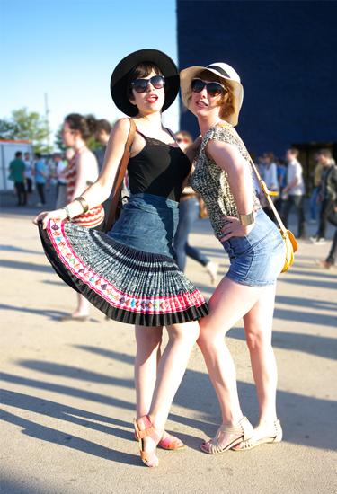 Primavera Sound Girls