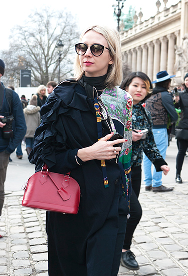 After Chanel | Street Style
