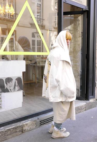 BALMUNG | Hachi in Paris