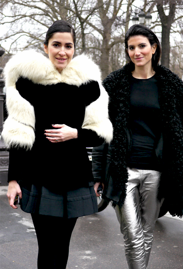 Gorgeous coats | Trends | Paris