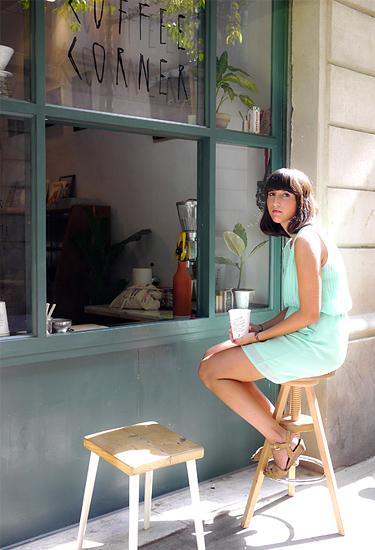 Satan's Coffee Corner | Street Style