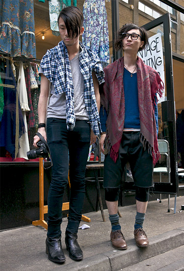 Bricklane · Streetstyle London