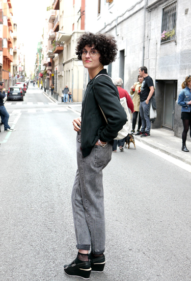 Maria Carvajal