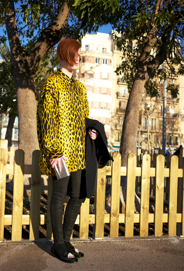 Iconic at 080 Barcelona Fashion