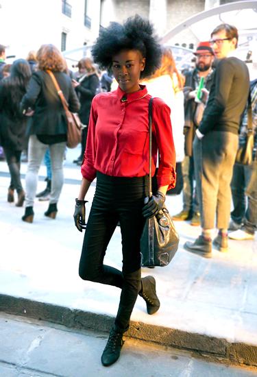Mickia at 080 Barcelona Fashion