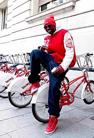 Tommy Gun · Streetwear Barcelona