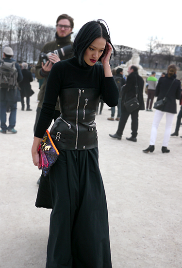 Black Monday | Style Paris