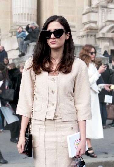 Eleonora Carisi | Chanel