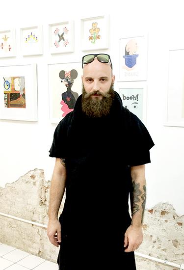 David Vazquez