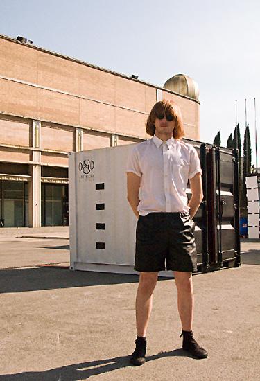 Victor Von Schwartz · 080 Barcelona Fashion