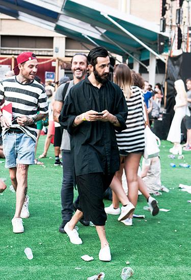 Festival StreetStyle | Barcelona