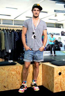 Mister Shorts