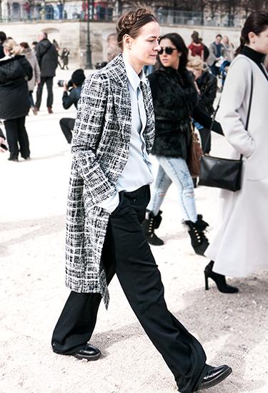 Laidback elegance | AW15