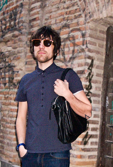 Fuencarral · Madrid Streetstyle