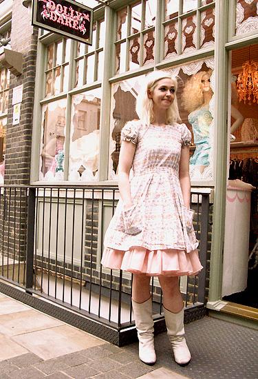 Dolly Dare London