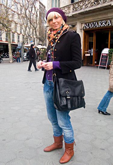 Zara Barcelona