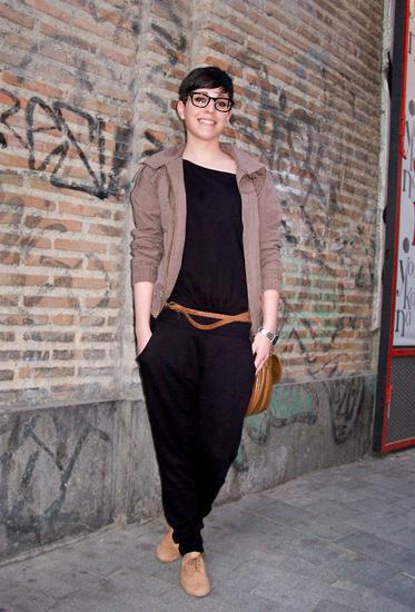 Spanish blogger · El Sinfonier rojo