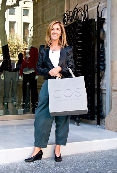 COS + H&M