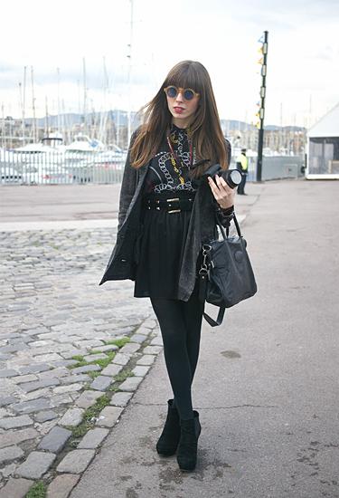 ANNA.PONSA at 080 Barcelona Fashion