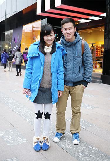 Koople | Shanghai Street Trends