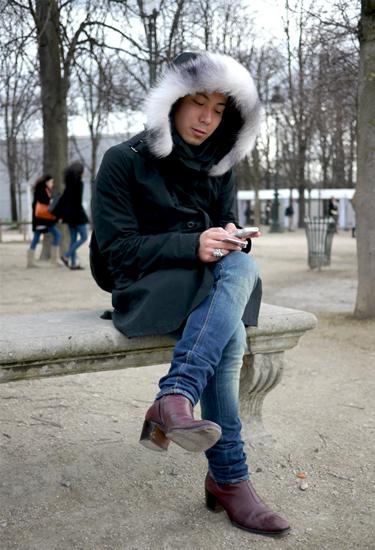 Eskimo Trend | Streetstyle