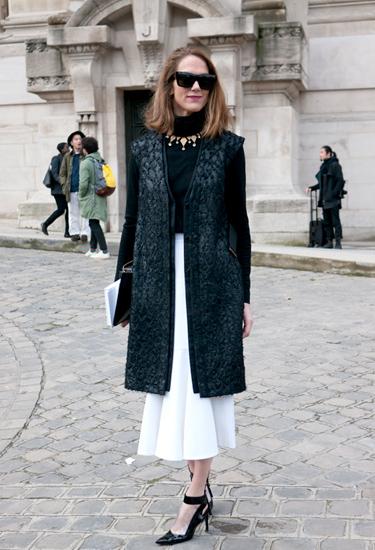 Elegant Style | Exit Chanel