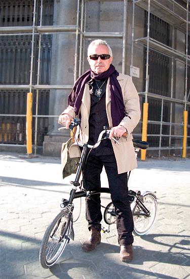 Trench Hugo Boss · Moda de la calle Barcelona