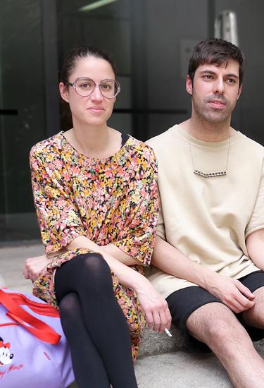 Maria & Felix | Casualwear