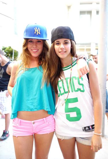 Claudia & Karlaa | Hiptnotik Festival