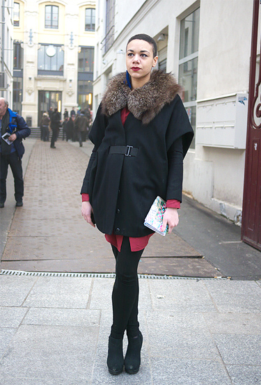 Women streetstyle · Men Paris Fashion Week