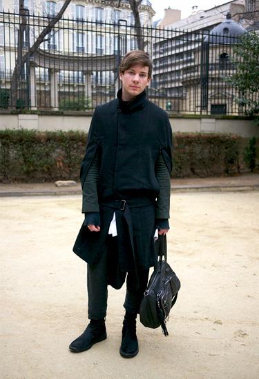 Men's fashion · Streetstyle