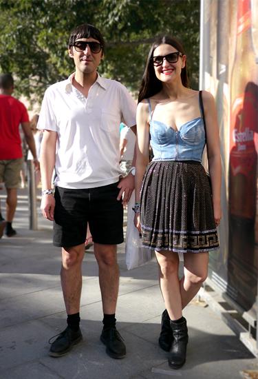 Dorigato & Gonzalo Cutrina at SONAR festival 2012
