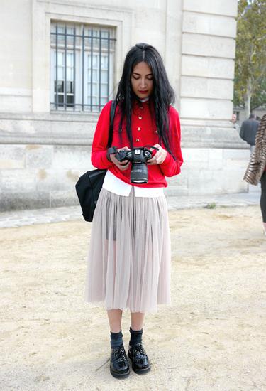Nadia Sarwar | FrouFrouu
