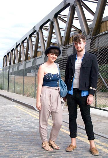 Sophie & Paul