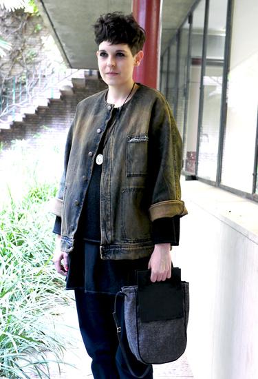 Greta Serra Fashion Designer