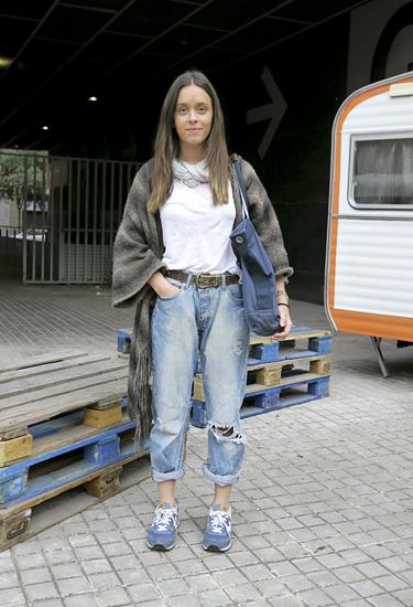 Sara | Boyfriend jeans