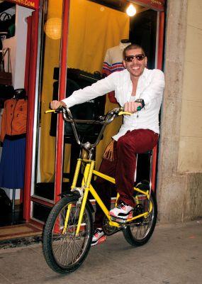 El Biker