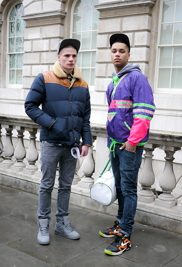 Boyz! London | Streetwear