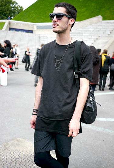 Pol Valls · Paris Fashion Week