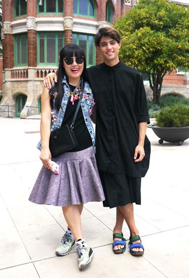 Simone Soon & Alex Moli