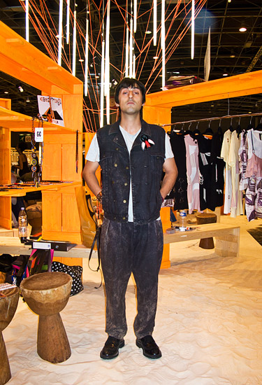 Gonzalo Cutrina · Designer