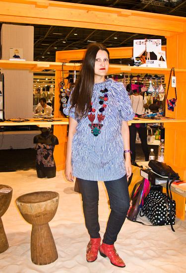 Dori Gato · Spanish designer