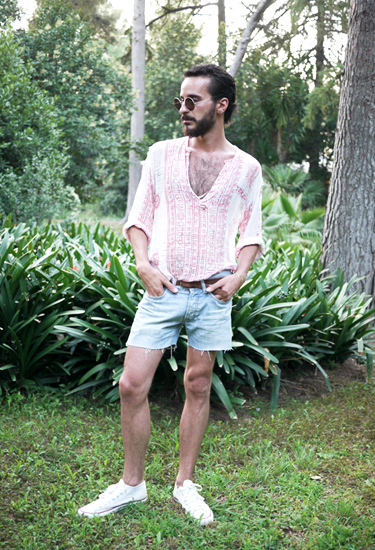 Fer De Cartaya | Spanish Stylist