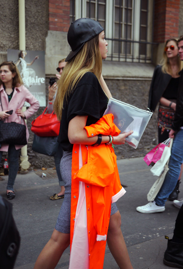 Streetwear SS2014