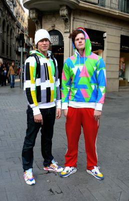 Tektonic Boyz