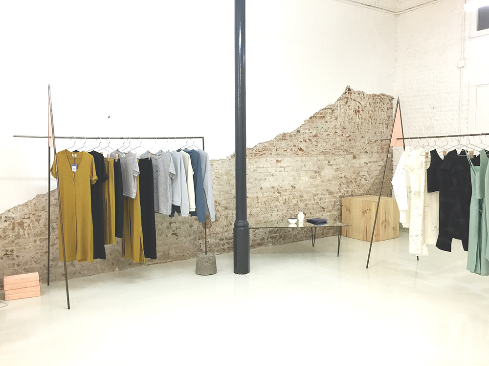 Paloma Wool at Maison Lelook